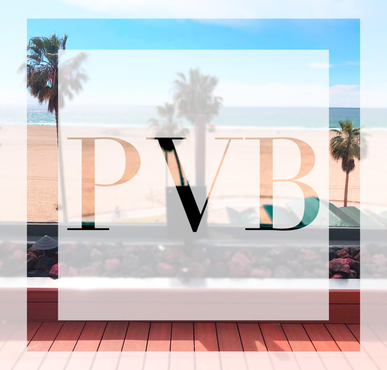 The Penthouse on Venice Beach