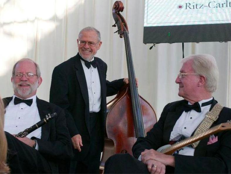 Magnolia Jazz Band - Magnolia Jazz Band