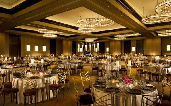 Posted by Omni Dallas Hotel - A Venue professional