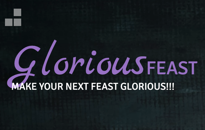 Glorious Feast Catering and Events