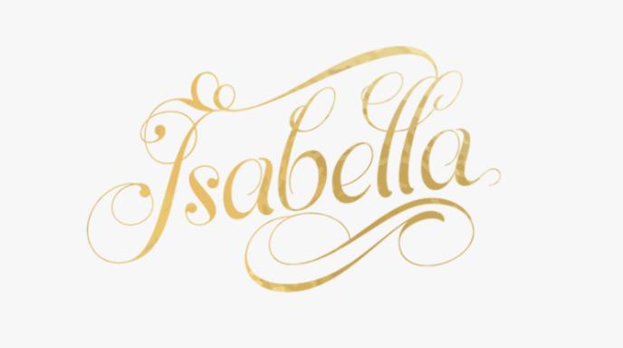 Isabella Invitations
