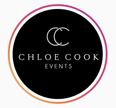 Chloe Cook Events