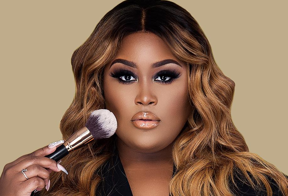 Nikki Faces Makeup Artistry