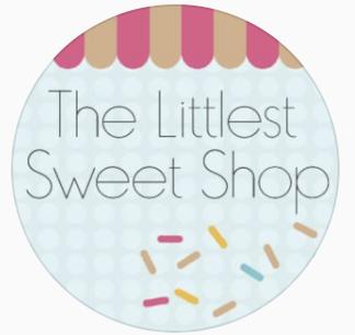 The Littlest Sweet Shop