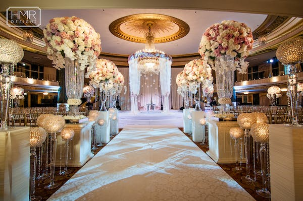 Posted by InterContinental Chicago Magnificent Mile - A Venue professional