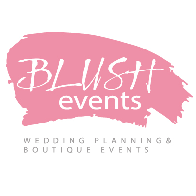 My Blush Events - My Blush Events