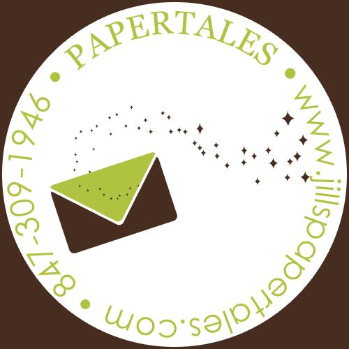 Paper Tales - Paper Tales