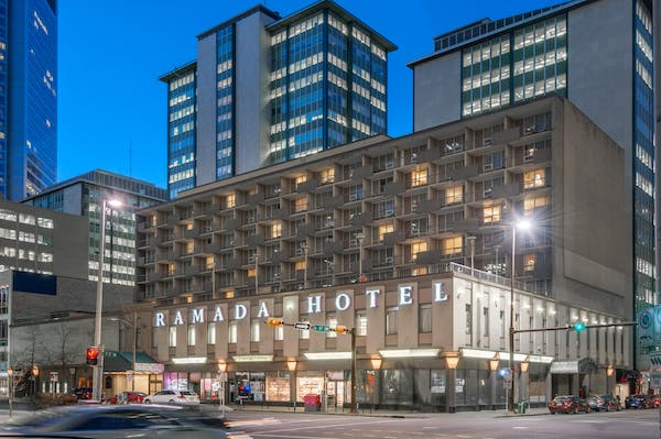 Posted by Ramada Plaza Calgary Downtown - A Venue professional