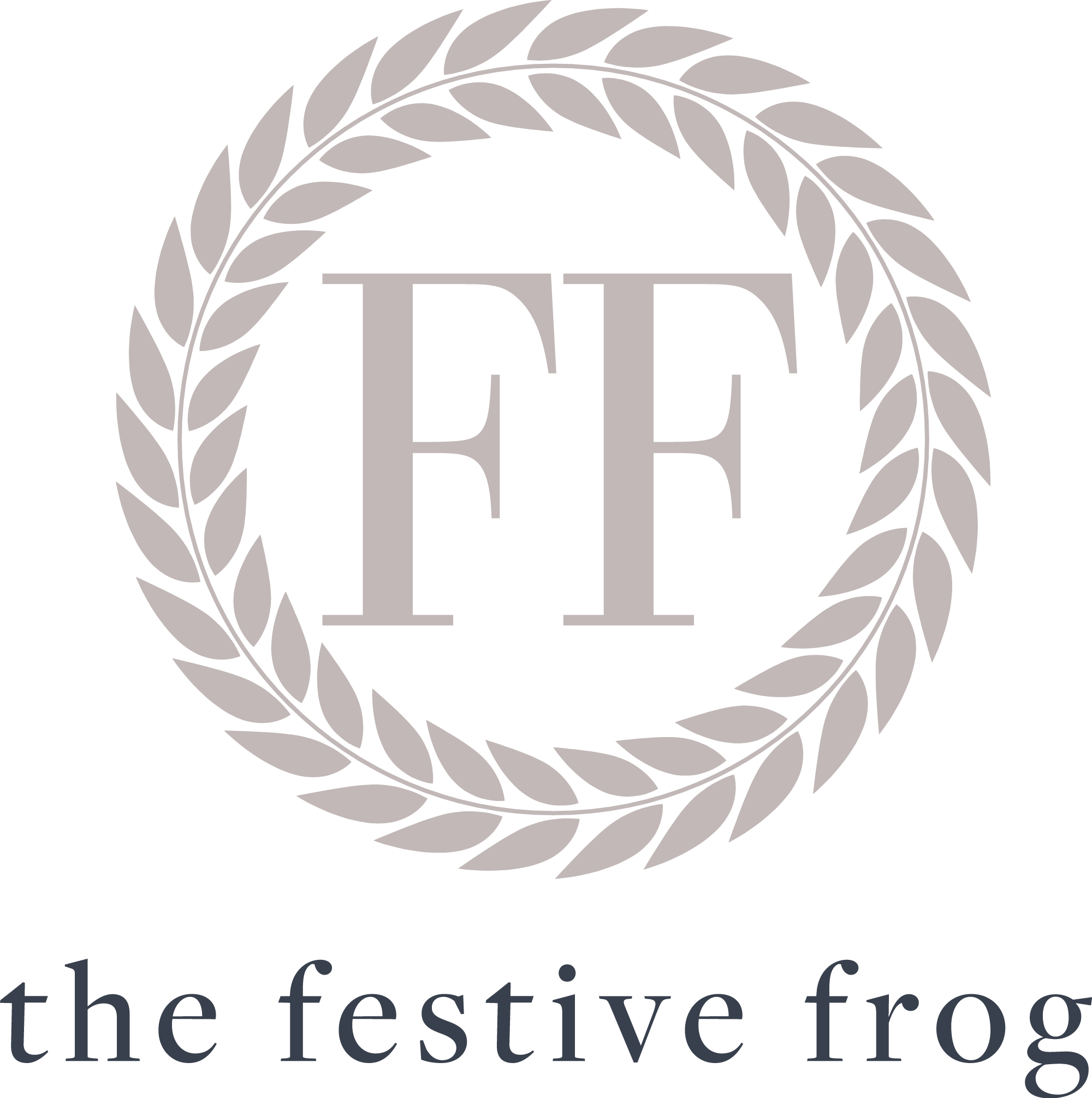 Frances Bacon Art shoot - The Festive Frog