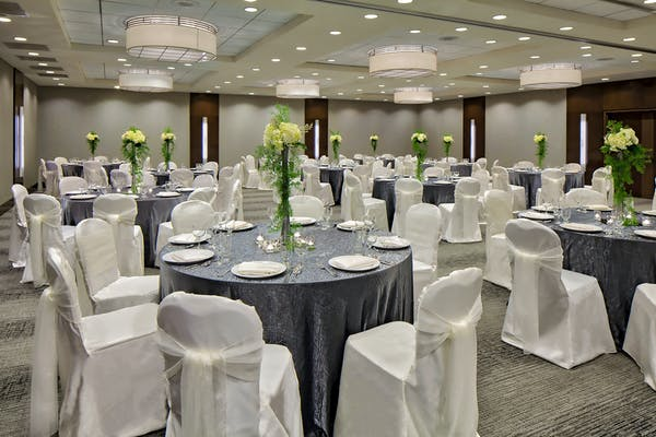 Posted by Crowne Plaza Chicago West Loop - A Venue professional