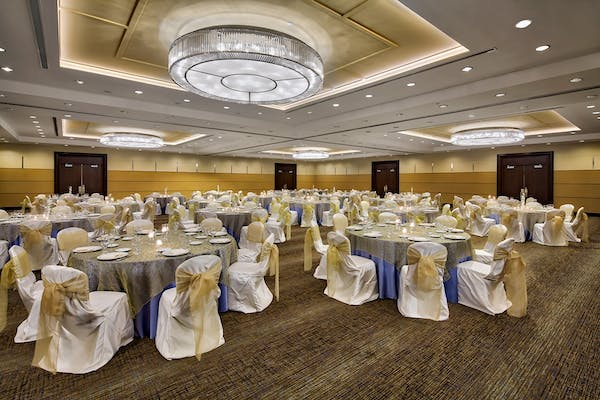 Posted by Doubletree by Hilton Chicago-Arlington Heights - A Venue professional