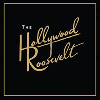 North Garden - The Hollywood Roosevelt