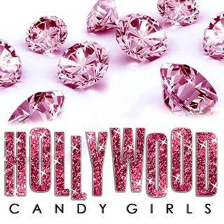 Hollywood Candy Girls - Hollywood Candy Girls