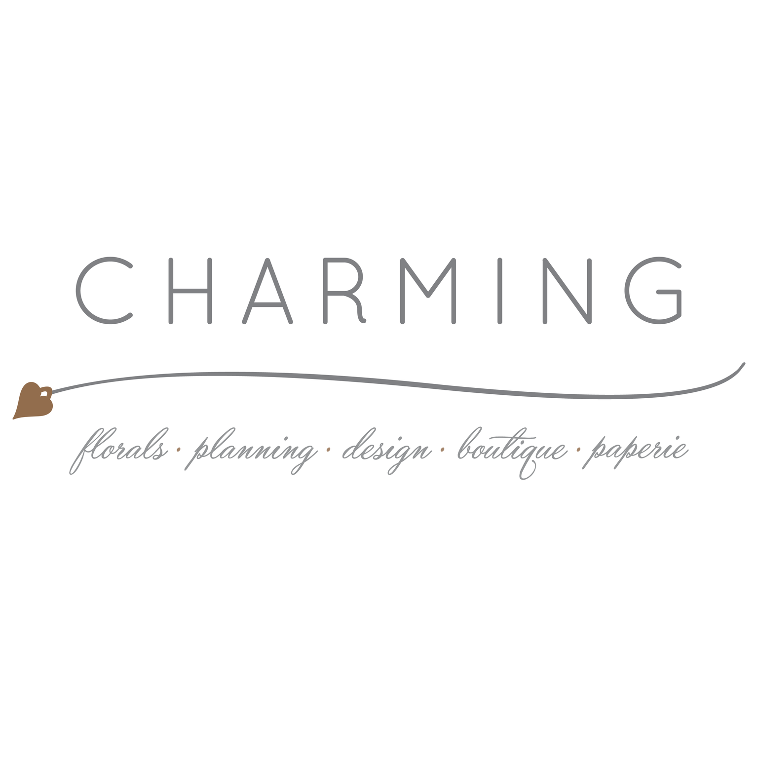 GT Open House - Charming Events Company