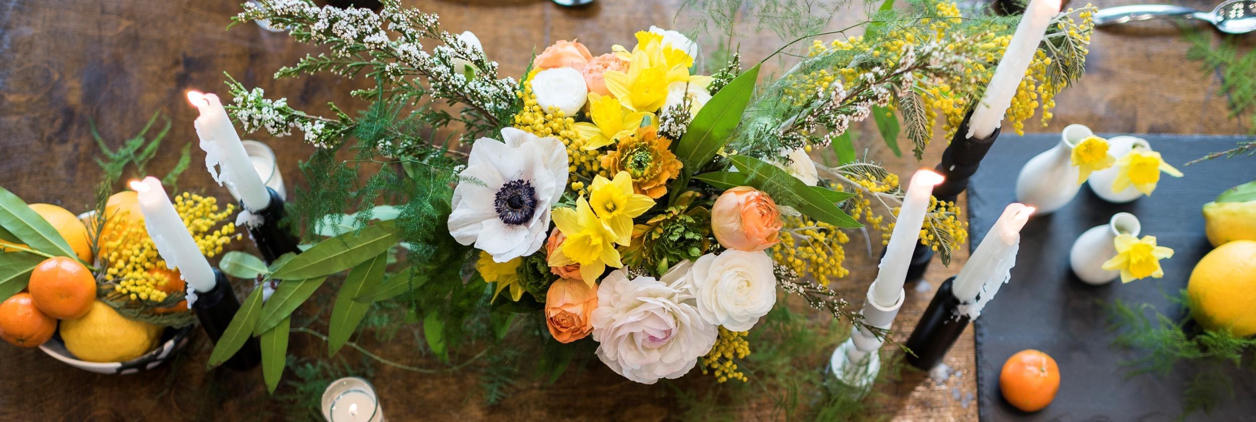 Golden Poppy Events - Golden Poppy Events