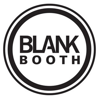Blank Booth - Blank Booth