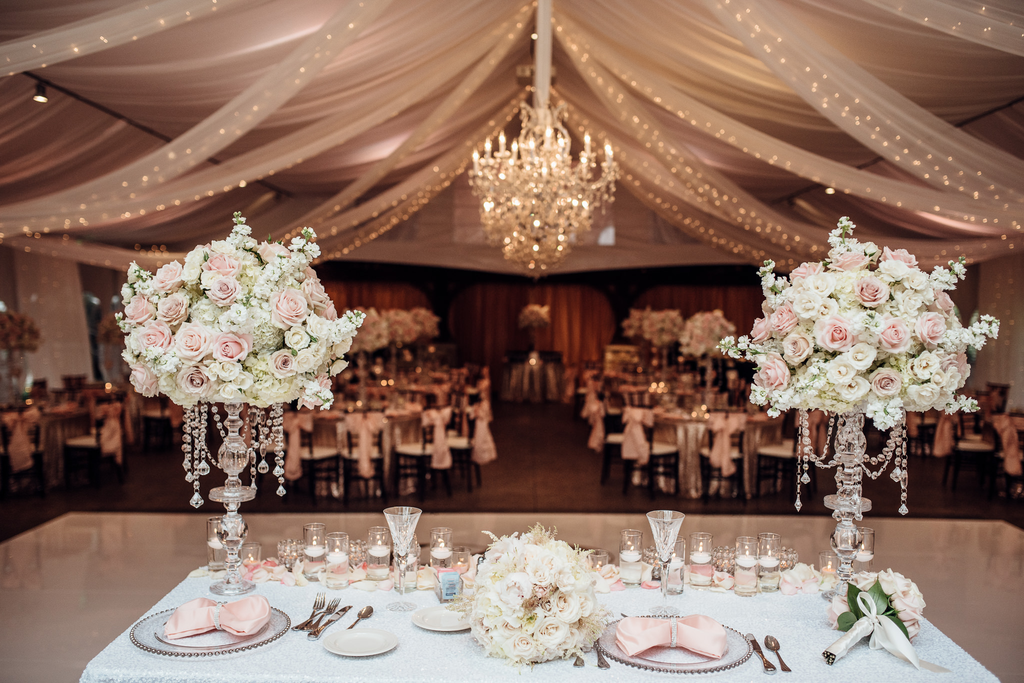 The Finishing Touch Wedding Design - The Finishing Touch Wedding Design