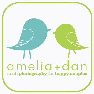 amelia + dan photography - amelia + dan photography