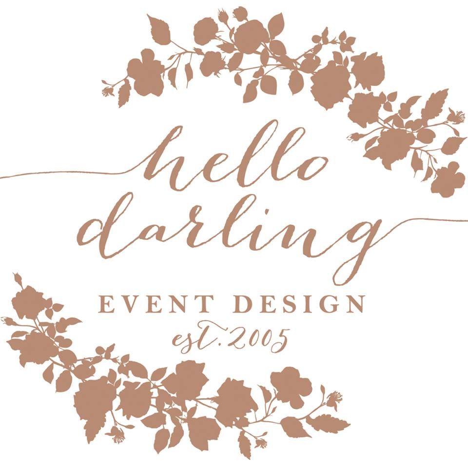 St. Louis Botanic Garden Wedding - Hello Darling