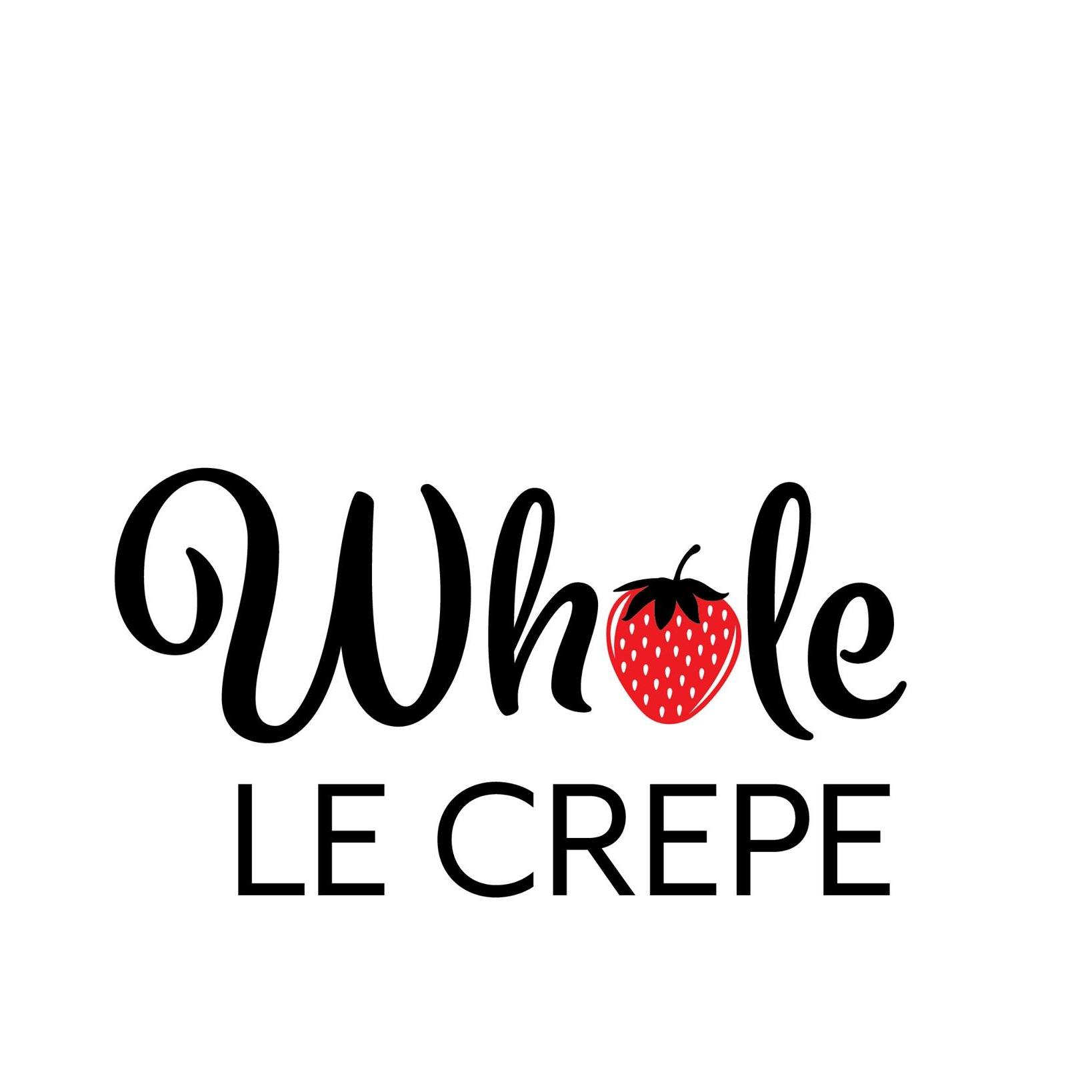 Whole Le Crepe - Whole Le Crepe