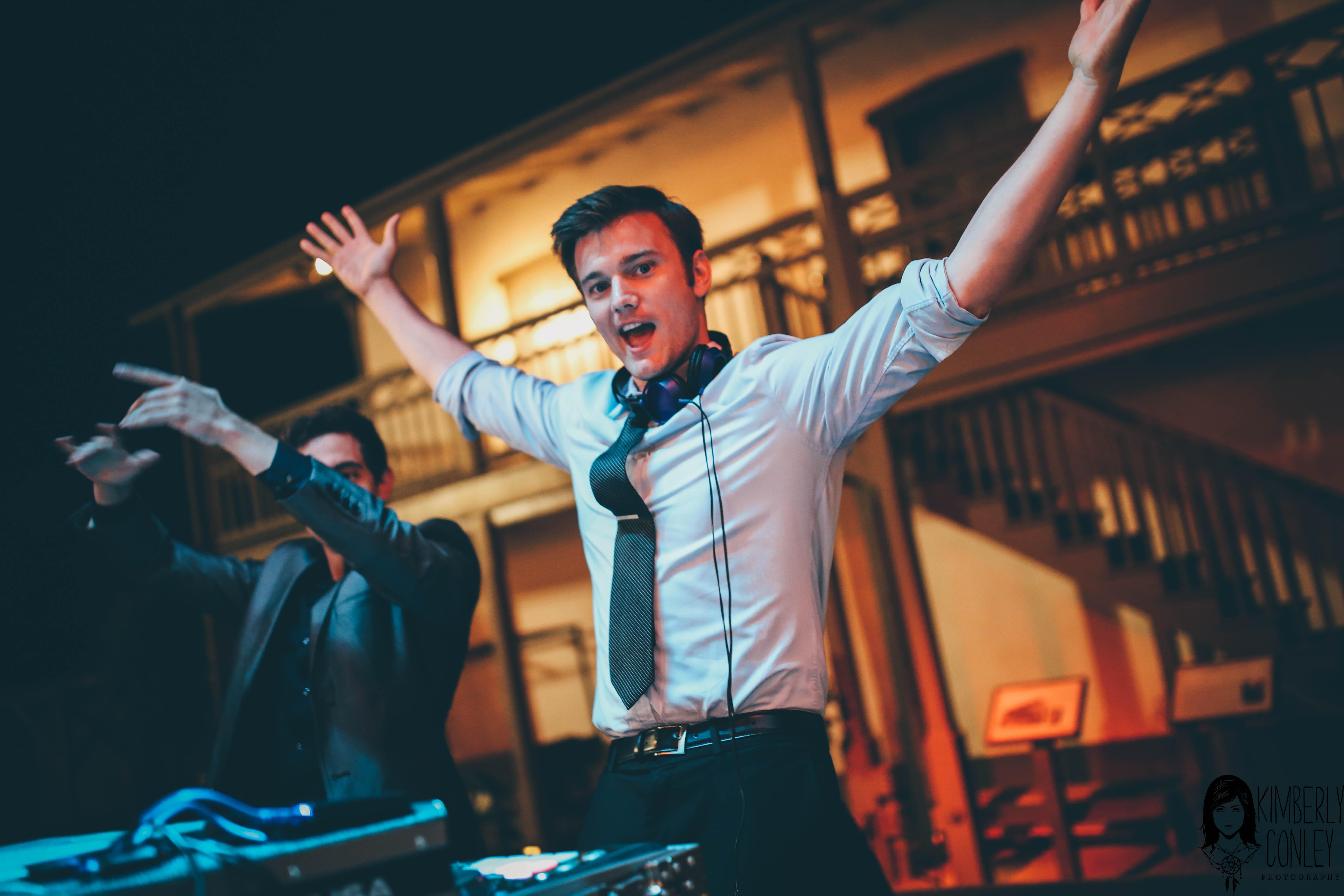 DJ Jack Farmer - DJ Jack Farmer