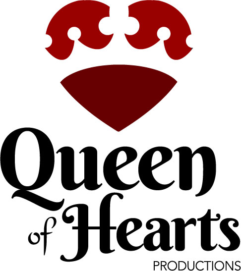 Carnival Birthday - Queen of Hearts Production