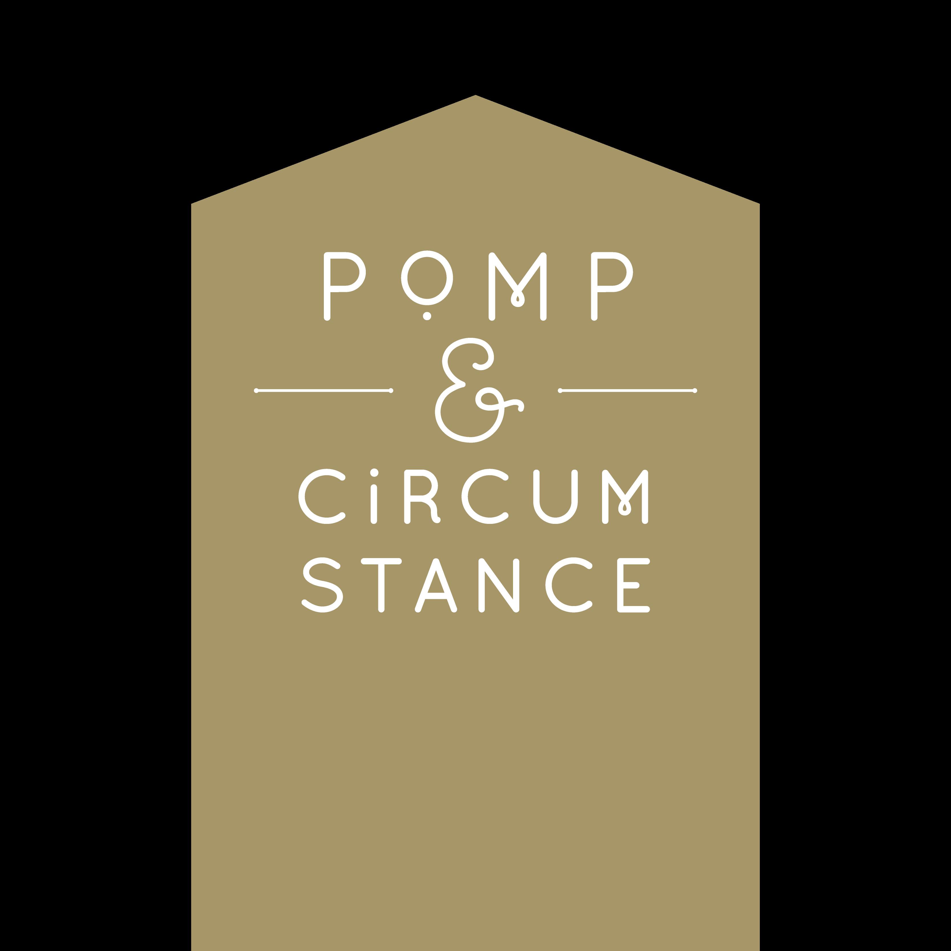 Erin + Patrick - Pomp & Circumstance Events