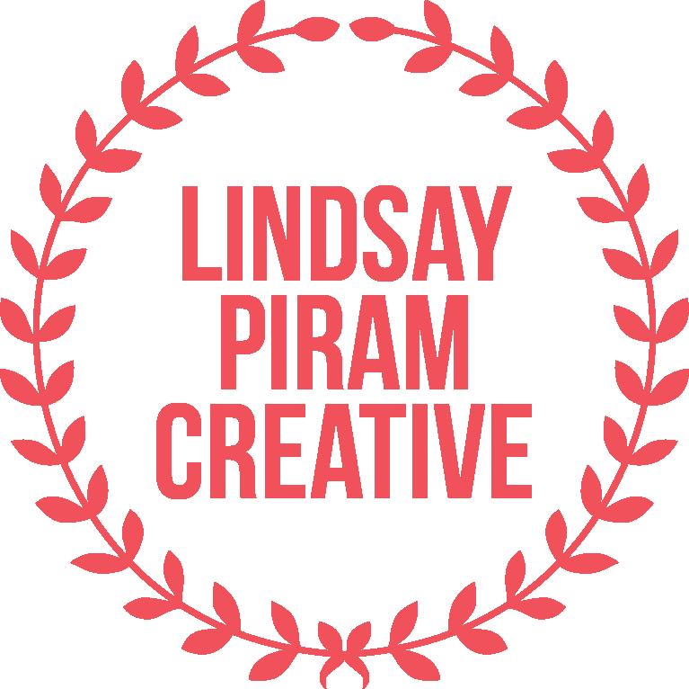 Lindsay Piram Creative - Lindsay Piram Creative