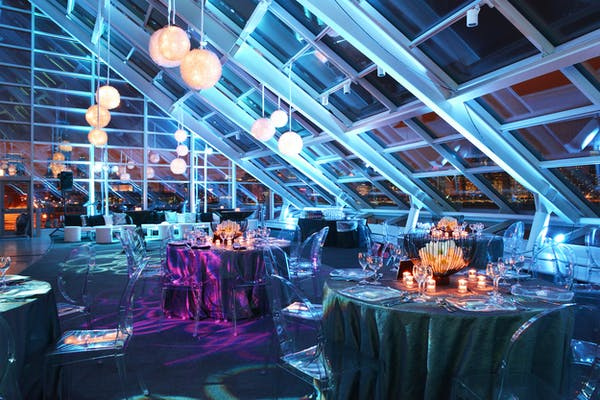 Posted by Adler Planetarium - A Venue professional