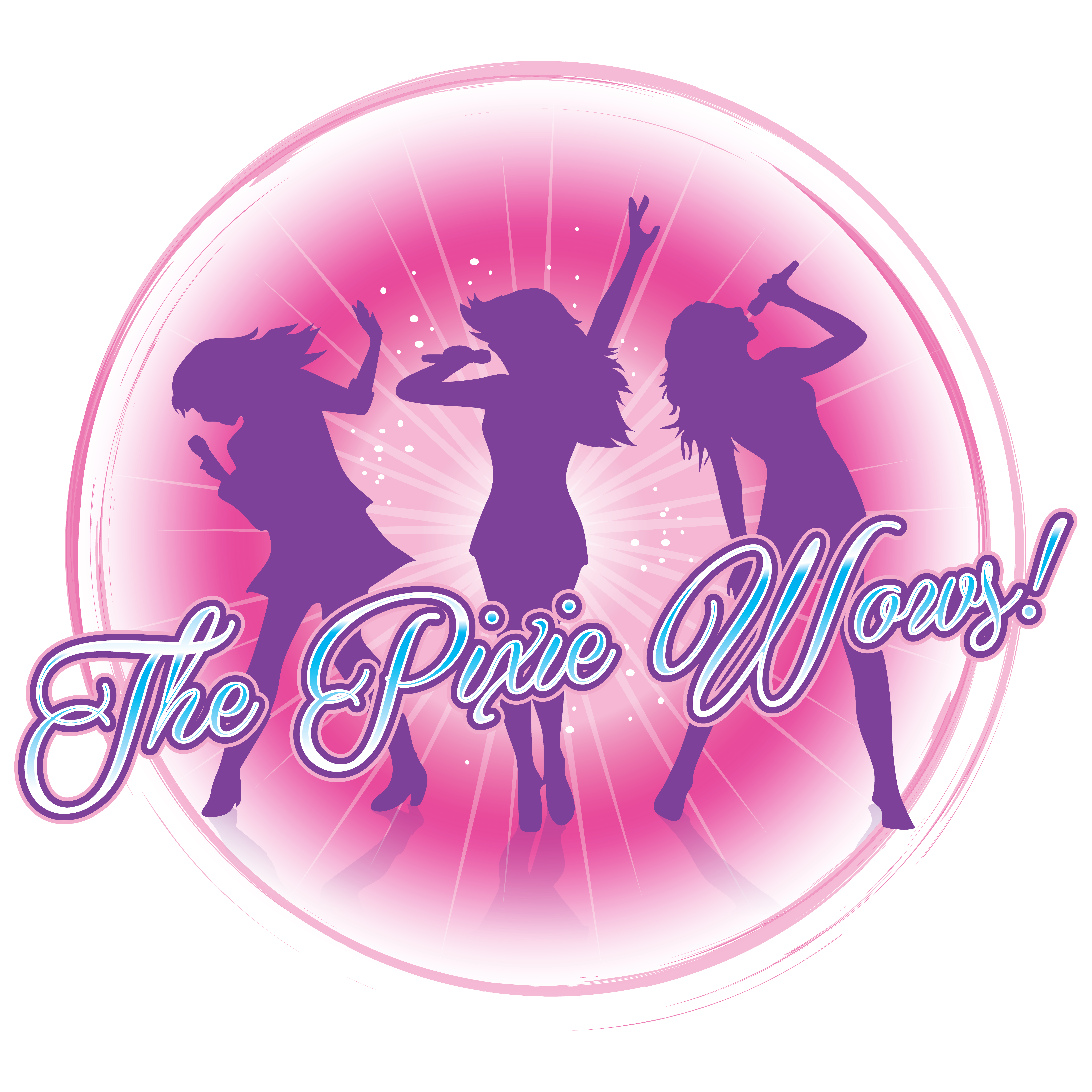 The Pixie Wows! — Dance. Party. Band. - The Pixie Wows! — Dance. Party. Band.