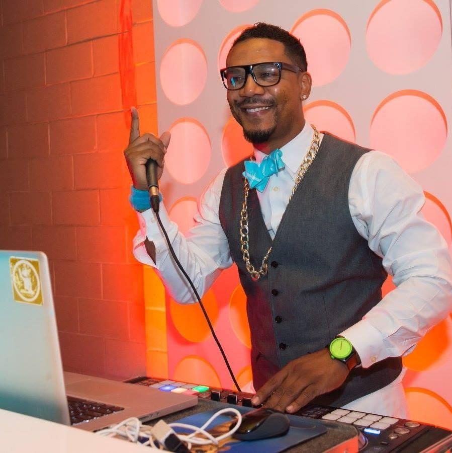 DJ Haze - DJ Haze