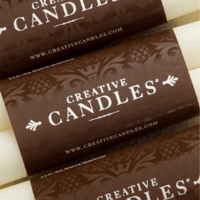 Creative Candles - Creative Candles