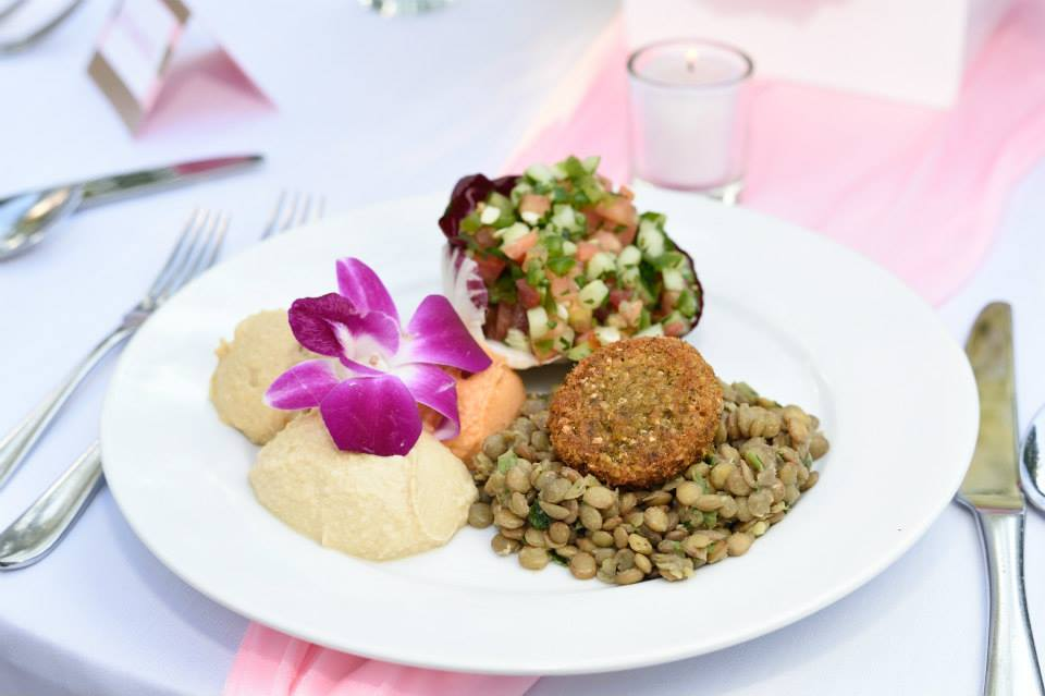PaNosh Catering - PaNosh Catering