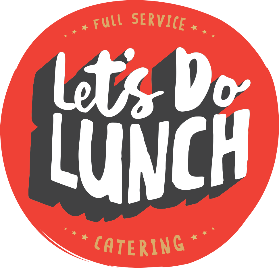 Let's Do Lunch - Let's Do Lunch