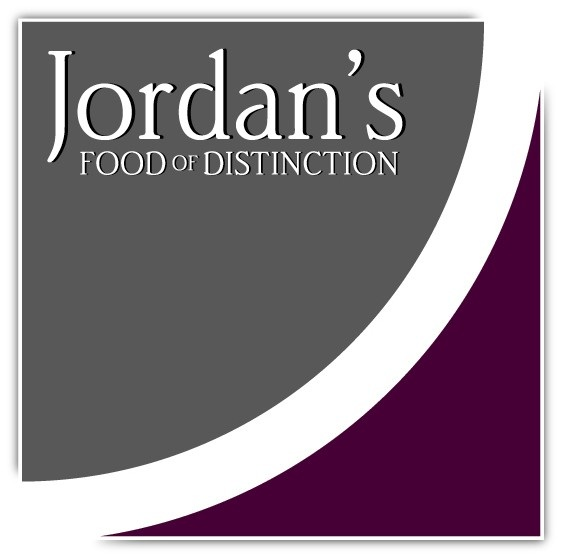 Jordan's Food of Distinction - Jordan's Food of Distinction
