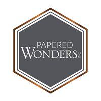 Papered Wonders - Papered Wonders
