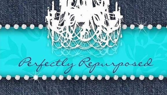 Perfectly Repurposed Designs - Perfectly Repurposed Designs