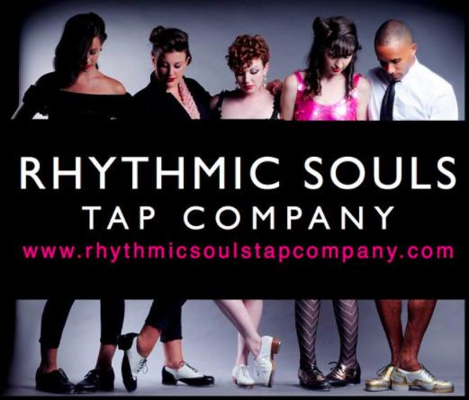 Rhythmic Souls Tap Company - Rhythmic Souls Tap Company