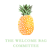 The Welcome Bag Committee - The Welcome Bag Committee