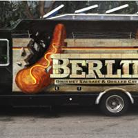 The Berlin Truck - The Berlin Truck