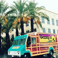 Woody's Grill Truck - Woody's Grill Truck
