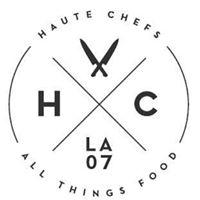 Land & Sea - Haute Chefs LA