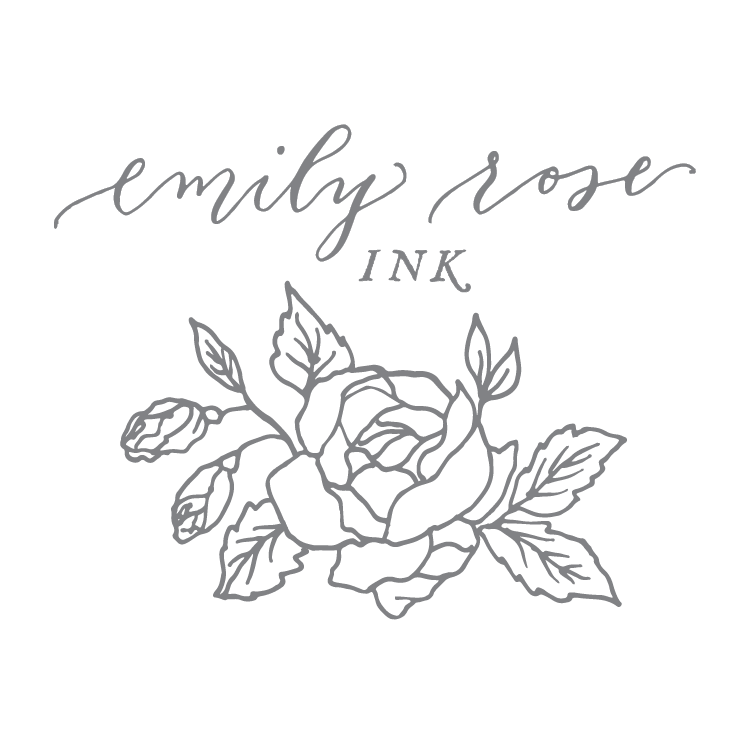 Emily Rose Ink - Emily Rose Ink