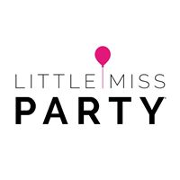 Wintery Chic Baby Shower - Little Miss Party