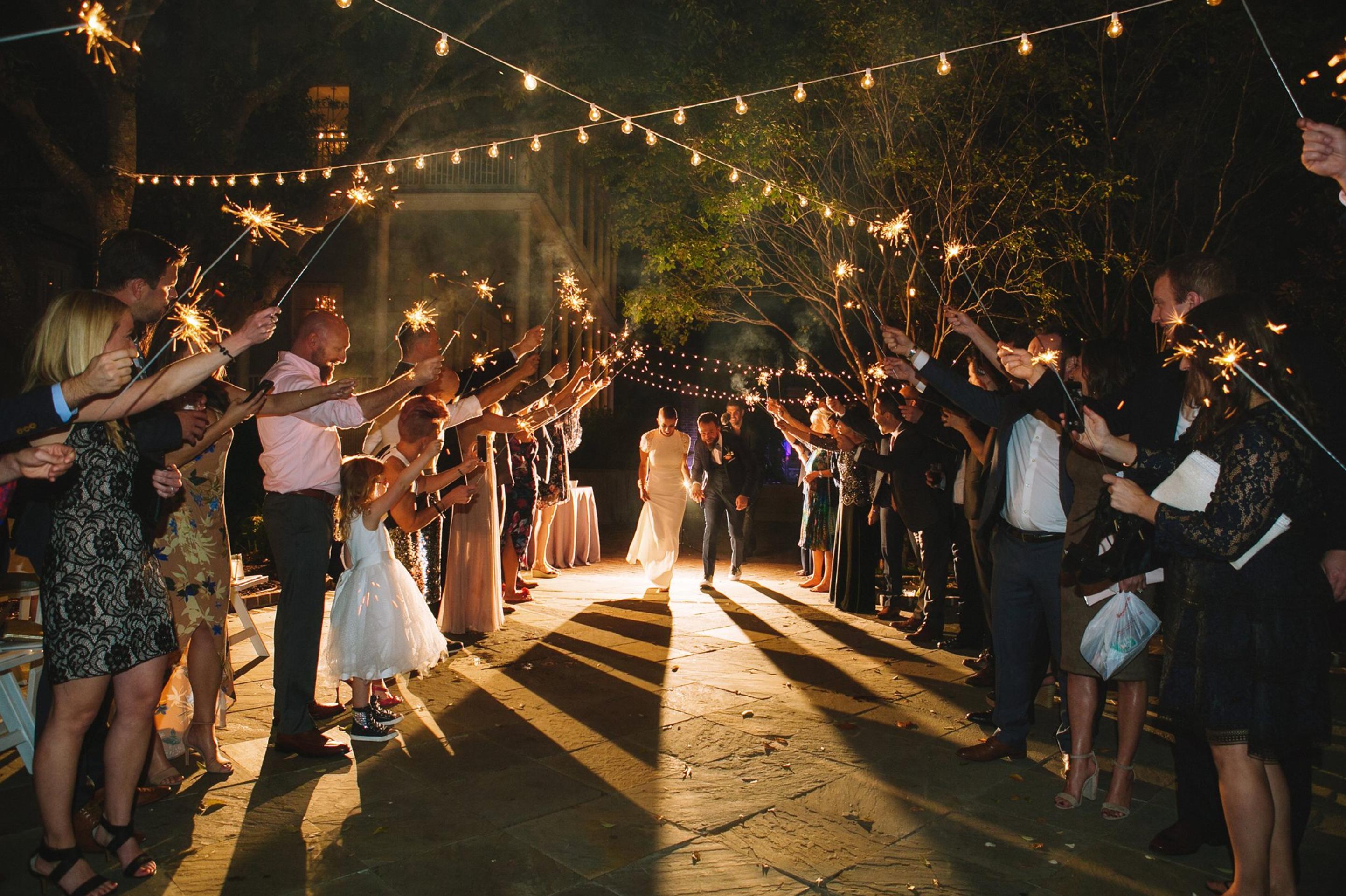 Leap Weddings - Leap Weddings