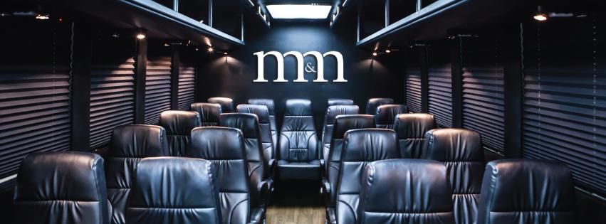 M&M Limousine Service - M&M Limousine Service