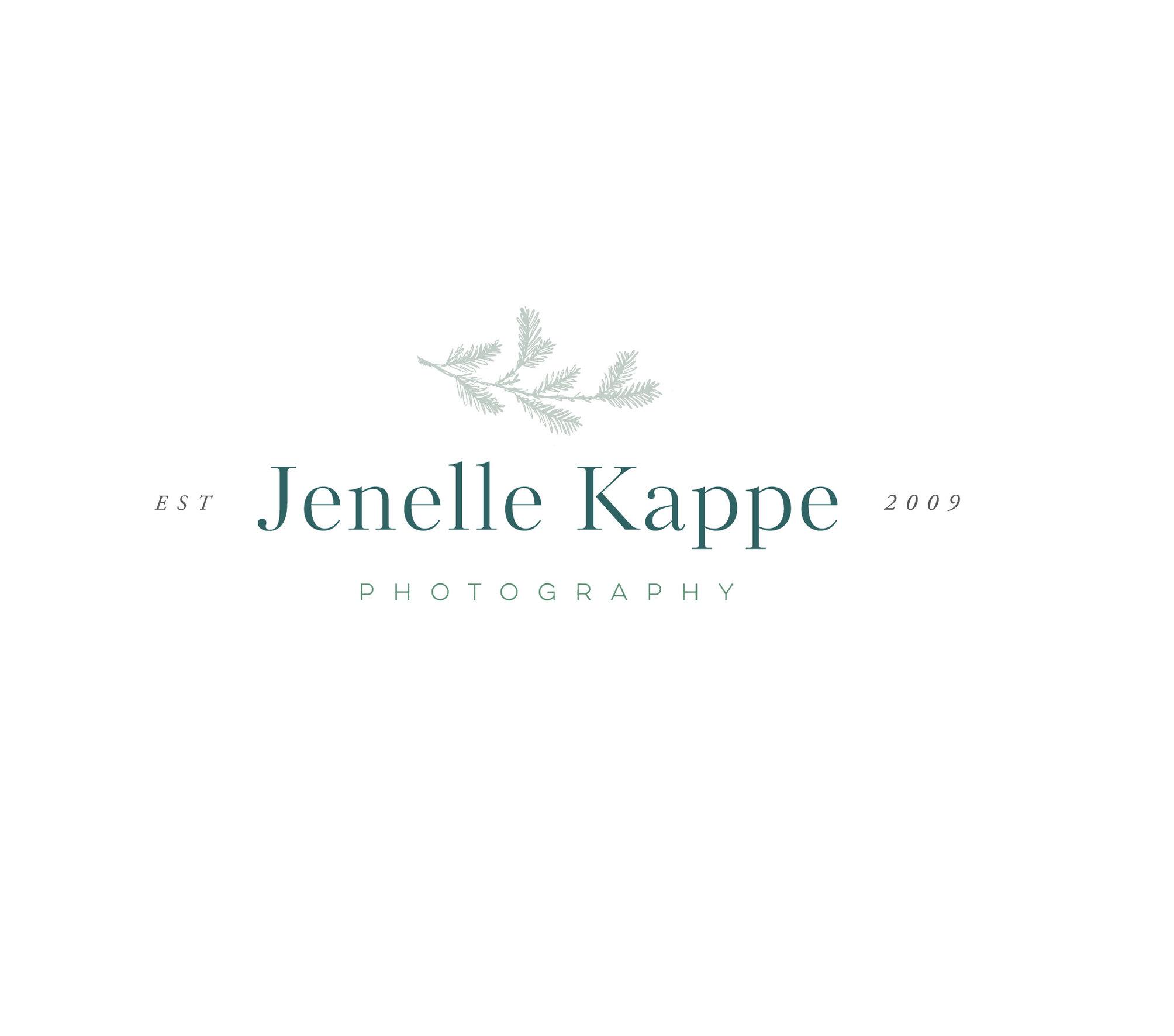 Jenelle Kappe Photography - Jenelle Kappe Photography