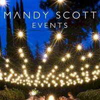 Mandy Scott Events - Mandy Scott Events