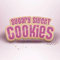 Sugary Sweet Cookies - Sugary Sweet Cookies
