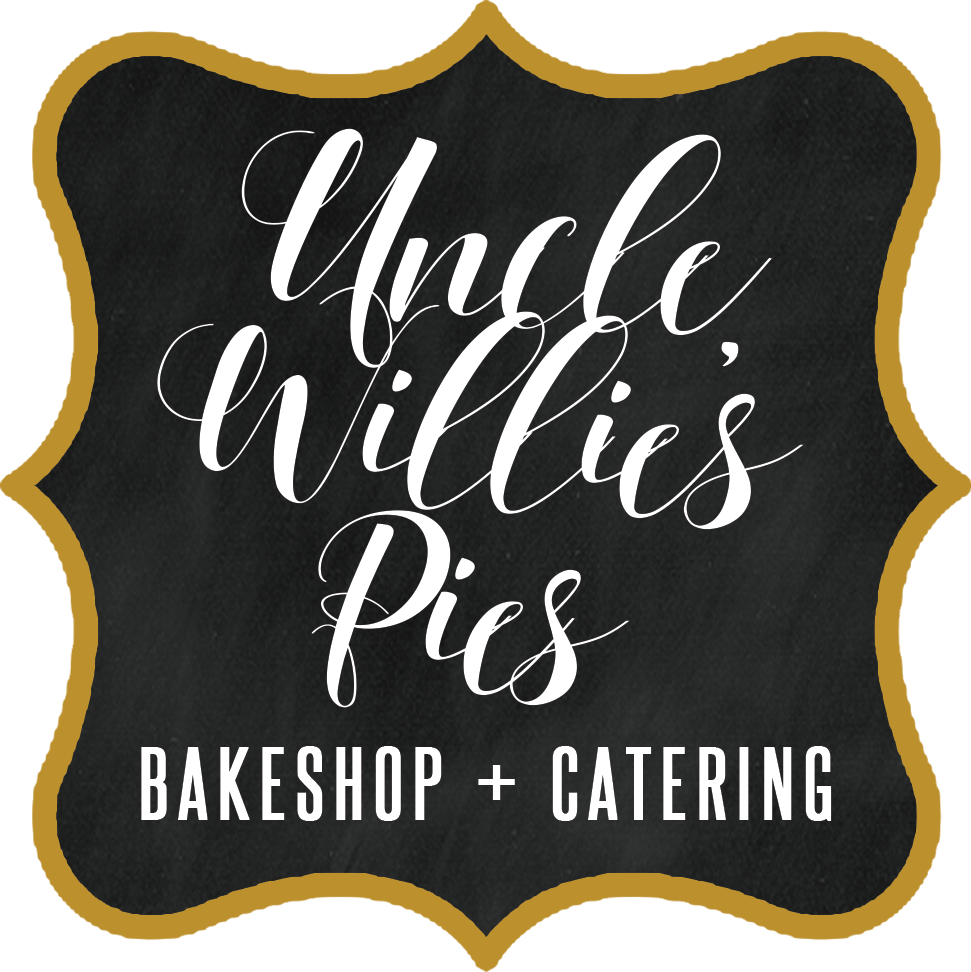 Uncle Willie's Pies - Uncle Willie's Pies